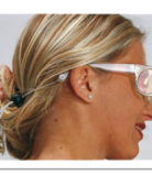 07 01 65 occhiali anti-x panoramico quattro vetri 1