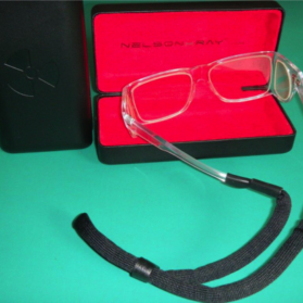 07 01 65 PROTECTIVE  X–RAY GLASSES  PANORAMIC FRAME 2
