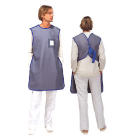 03 01 FRONTAL APRON: REAR CLOSURE