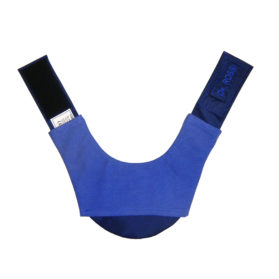04 01 00 THYROID COLLAR COVER
