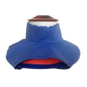 04 02 00 THYROID COLLAR COVER