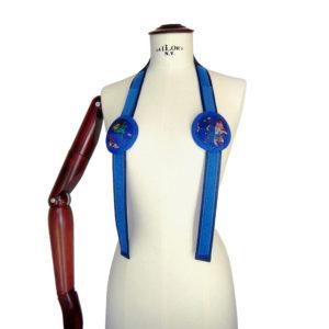06 03 Protezione anti-x seno pediatrico